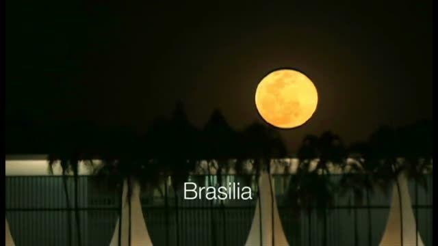ماه در کشورهای مختلف به چه رنگی است؟