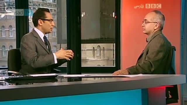 آیا خواب تکراری بی بی سی برای ایران آشفته می شود؟