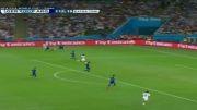 گل بازی آلمان 1-0 آرژانتین - قهرمانی آلمان