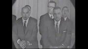 تلاوت مصطفی اسماعیل در حضور جمال عبدالناصر-4، سال 1968