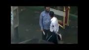 دوربین مخفی از تخلف پلیس در تهران