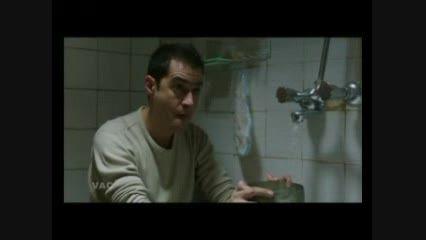 شهاب حسینی در نقشی متفاوت