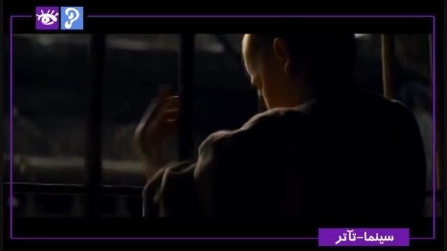 طراحی صدای فیلم «شوالیه تاریکی بر می خیزد»