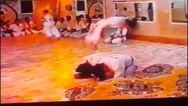 مراسم پایان سال باشگاه کاراته شیهان محمدرضانمازی