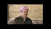مسعود بارزانی: تورک ها برای ما اسلحه و مهمات فرستادند
