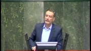 شانتاژ خبری بی بی سی و اختلاف افکنی بین مجلس و دولت