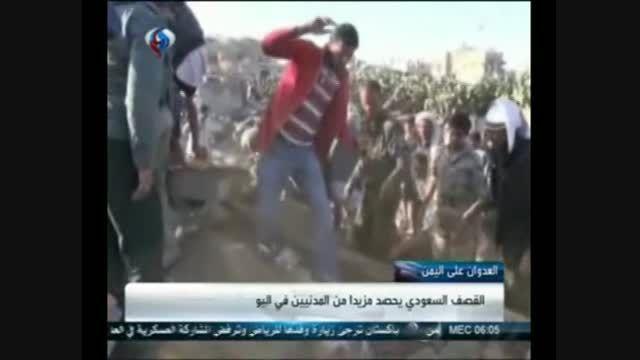 انتقال تجهیزات ارتش و انصارالله یمن به مرز عربستان