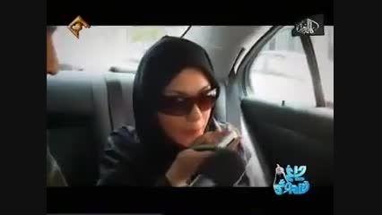 کلیپ پشت پرده ی استخدام منشی در تهران