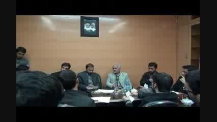 پاسخ طنز حسن عباسی به افاضات زیباکلام