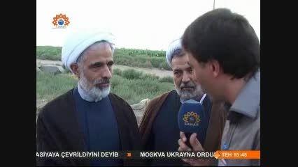 مصاحبه با مجید انصاری
