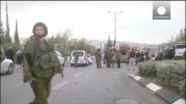 تشدید خشونت ها در آستانه سفر نتانیاهو به آمریکا