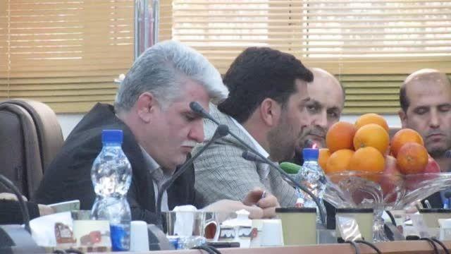 گزارش پیری از مجمع روسای کمیسیون های فرهنگی کلانشهرها