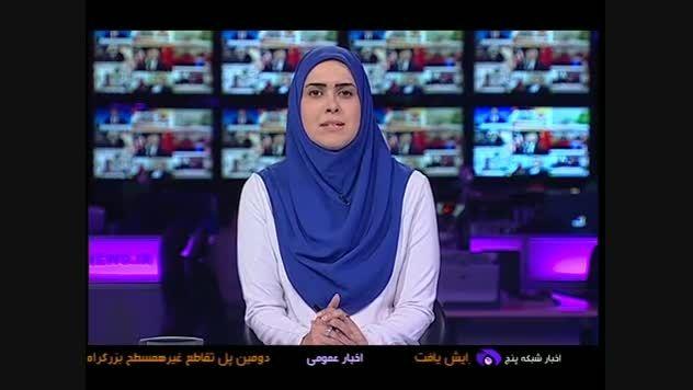 تخریب ساخت و سازهای محمودیه دماوند