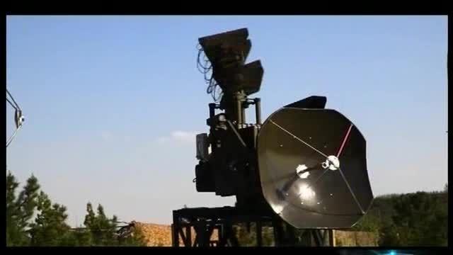 سامانه موشکی رعد-2