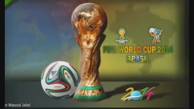 اهنگ جام جهانی پیتبول با جنیفرلوپز