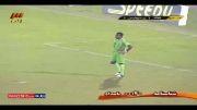 فولاد خوزستان 4 - 1  پرسپولیس تهران