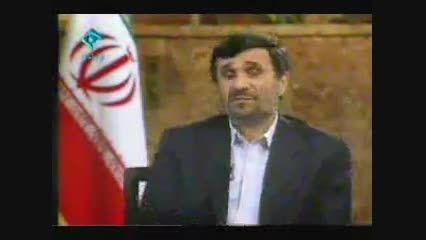 """محاسبات دقیق و خنده دار """"دکتر"""" احمدی نژاد !!!"""