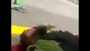 به هلاکت رسیدن فرمانده  داعش توسط تک تیراندازان ارتش!!!