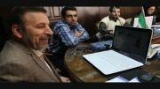 حضور وزیر در شبکه های اجتماعی مجازی با همراهی خبرنگاران