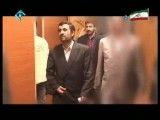 احمدی نژاد: پول خرج کردی؛ بدون که دیگه بهت وفا نمی کنه