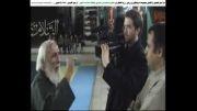 خبرگزاری فرانسه درباشگاه هدایت باحضور اعضای سادات اخوی