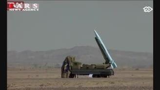 جزئیات جدید از موشک های سپاه