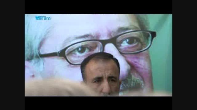 تیتر های ایران در سوگ استاد تیتر ایران