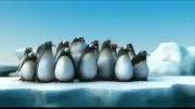 راه های حیوانات برای نجات از مرگ( انیمیشن )عالیه!!!!!