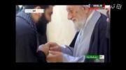 آیت الله انصاری شیرازی درگذشت