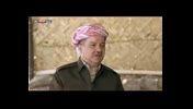 مسعود بارزانی: تُرک ها برای ما اسلحه و مهمات فرستادند