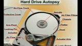 کنفرانس ریکاوری و بازیابی اطلاعات هارد دیسک به صورت پیشرفته