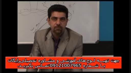 آۀفای ذهنی با استاد حسین احمدی بنیانگذار آلفای ذهنی(70)