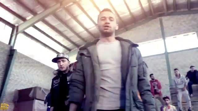 """موزیک ویدیو HD """"داستان ما"""" از """"امیر خلوت"""" و """"ام.بی"""""""