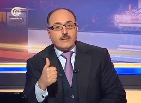 تحلیل سخنرانی اخیر سیدحسن نصرالله شبکه المیادین 1