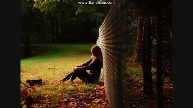 دختر عاشق تنها - کارخومه
