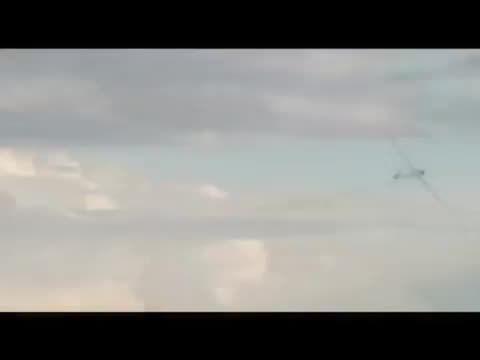 دیوانه وارترین پروازها توسط خلبان گلایدر