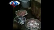 ویدیو: رستورانی که در دستشویی غذا میپزد!