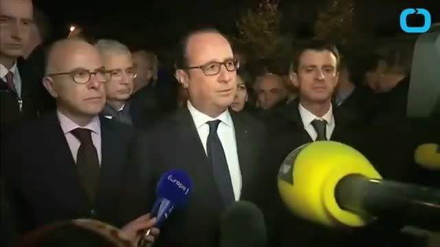 رد پای داعش در پاریس صدای انفجار در زمین فوتبال