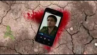 مقاومت اسلامی- صدای شهید مدافع حرم،شهید مهدی صابری