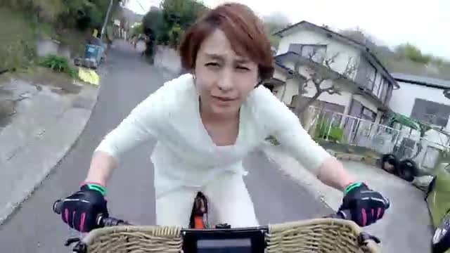 دوچرخه ای بی نظیر برای مادران!