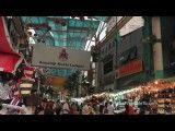 معرفی بازار چاینا تاون کوآلالامپور - معروف به بازار چینی ها یا پتالینگ استریت (کیفیت بالا)(زبان انگلیسی)