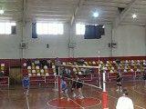 والیبال قم- اسپک سرعتی