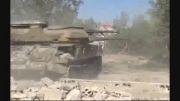حومه دمشق به قتلگاه زهران علوش و جیش الاسلام بدل میشود