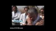 کلیپ روضه خوانی سردار سلیمانی در کنار اروند رود