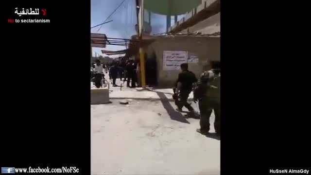 خیانتی که باعث سقوط شهر و ورود داعش به الرمادی شد