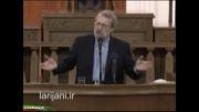انتقاد لاریجانی از تخریب روحانی