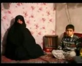 فقر در جنوب تهران و ایران