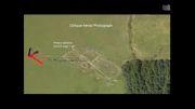 عملیات اندازه گیری در نقشه برداری
