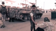 سوریه: اقتدار ارتش ملی سوریه/ پیروزی نزدیک است......