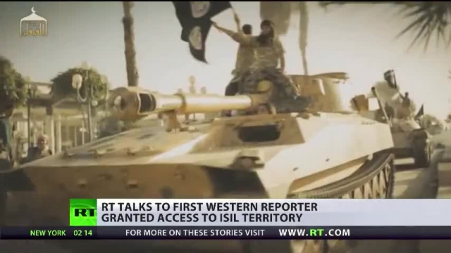 سربازان حکومت اسلامی شام و عراق داعش چه کسانی هستند؟!